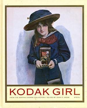 Kodak girl. From the Martha Cooper Collection.: Nordström, Alison; Jacob,