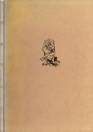 Das singende, springende Löweneckerchen. Mit 12 Zeichnungen: Slevogt, Max:
