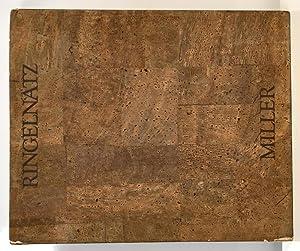 Ringelnatz. 8 Originalradierungen. 50 numerierte und handsignierte: Ringelnatz, Joachim –
