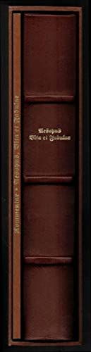 Vita et Fabulae. 2 Bände (= komplett).: Aesopus: