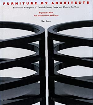 Furniture by architects. International masterpieces of twentieth-century design and where to buy ...