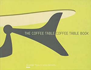 The coffee table coffee table book.