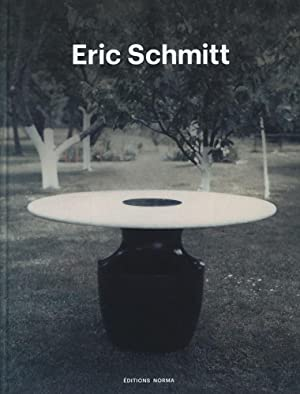 Eric Schmitt. Texte de / Text by Pierre Doze.