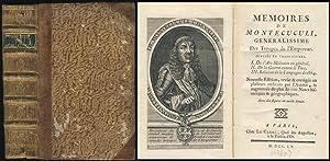 Memoires de Montecuculi, Generalissime des Troupes de: Montecuculi, Raimond Comte