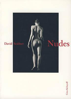 Nudes.: Seidner, David: