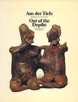 Aus der Tiefe. Grabfiguren aus Westmexiko.: Lynton, Mark und