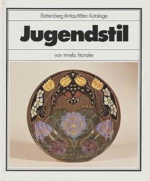 Jugendstil.: Franzke, Irmela: