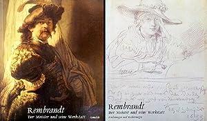 Rembrandt. Der Meister und seine Werkstatt. 2: Rembrandt]; Brown, Christopher;