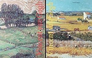 Vincent van Gogh. 2 Volumes: Volume 1: Gogh, Vincent van];