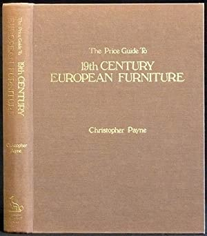 The Price Guide to 19th Century european Furniture (excluding British).