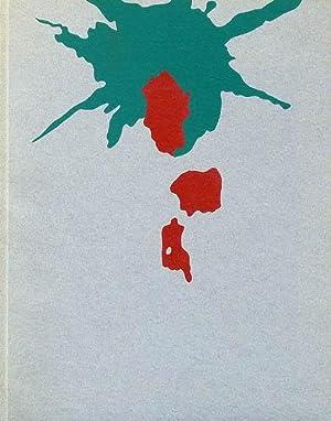 Richard Tuttle, Chaos, die/the Form.: Tuttle, Richard]; Poetter,