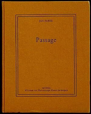 Jan Fabre. Passage.: Fabre, Jan]:
