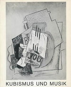 Hommage à Picasso. Kubismus und Musik.: Bartsch, Ingo; Spielmann, Peter: