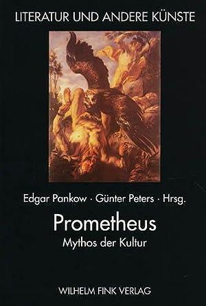 Franz kafka prometheus