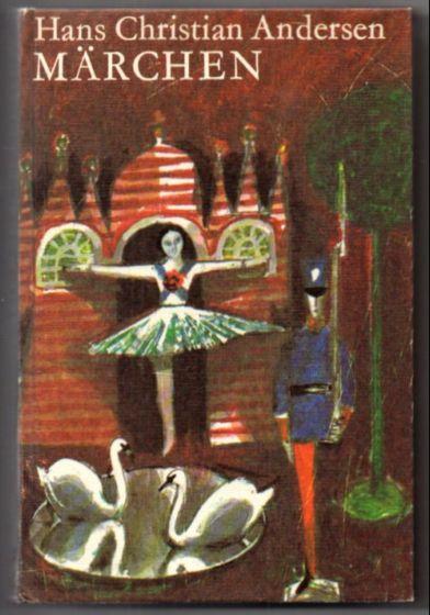 Märchen. Herausgegeben von Ernst Stein.: Andersen, Hans Christian