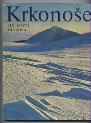 Krkonose. ????????, RIESENGEBIRGE, THE GIANT MOUNTAINS. Bildband.: Havel, Jiri
