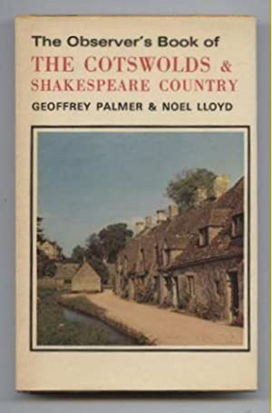 The Observer's Book of The Cotswolds and Shakespeare Country.
