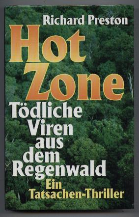 HOT PRESTON RICHARD THE ZONE
