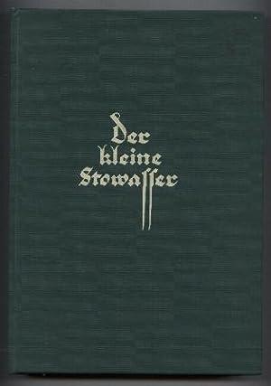 Der kleine Stowasser. Lateinisch-deutsches Schulwörterbuch.: Petschenig, Dr. Michael