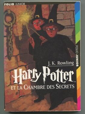 Harry potter et la chambre des secrets de rowling abebooks - Streaming harry potter et la chambre des secrets ...