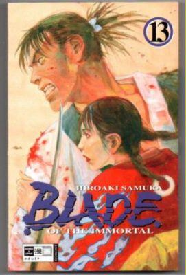 Blade of the Immortal. Band 13.