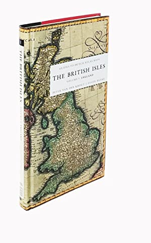 The British Isles, Volume 1 (Guides to Dutch Atlas Maps)
