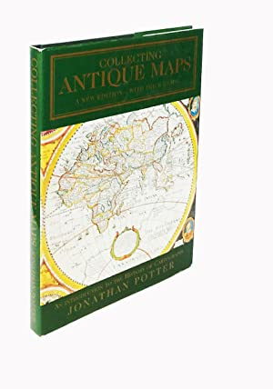 Collecting Antique Maps: An Introduction to the History of Cartography