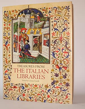 Treasures from the Italian Libraries