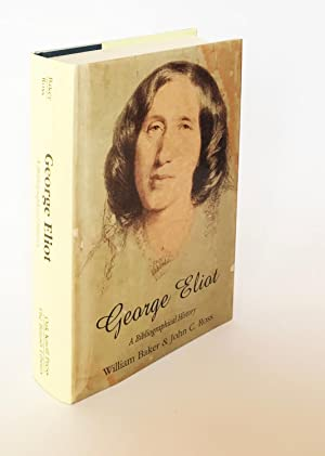 George Eliot: A Bibliographical History