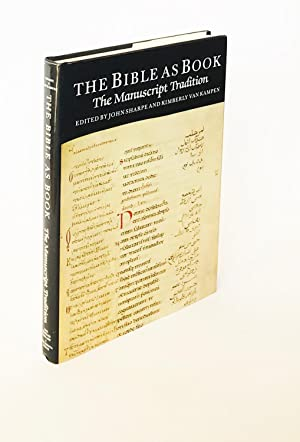 The Bible as Book. The Manuscript Tradition