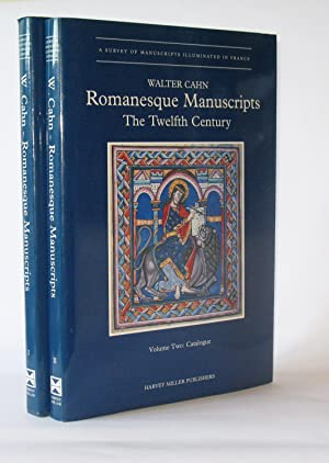 Romanesque Manuscripts: The Twelfth Century. Vol. 1-2