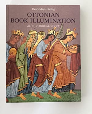 Ottonian Book Illumination: An Historical Study
