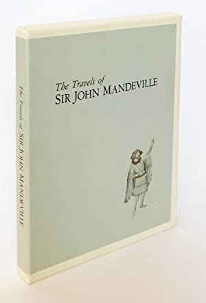 The Travels of Sir John Mandeville: A Manuscript in the British Library. Introduction and Comment...