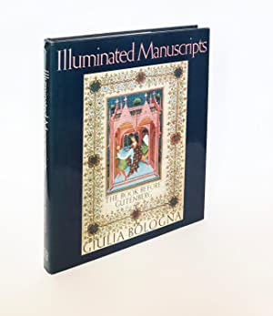 Illuminated manuscripts: the book before Gutenberg