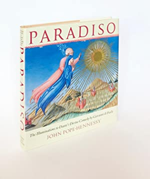 Paradiso: The Illuminations to Dante's Divine Comedy by Giovanni di Paolo