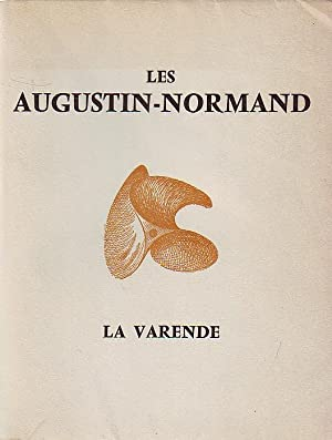 Les Augustin-Normand