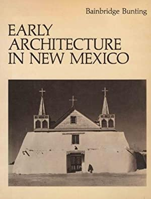 Early Architecture in New Mexico