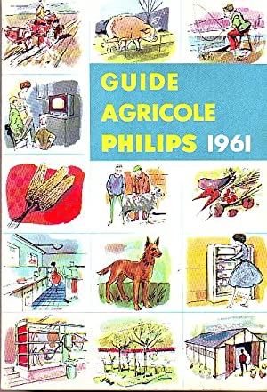 Guide agricole Philips 1961
