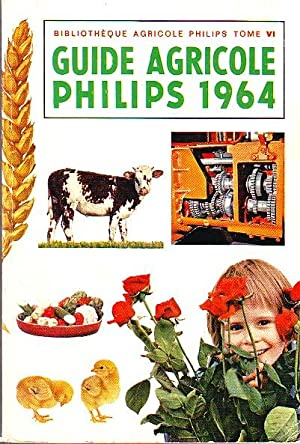 Guide agricole Philips 1964