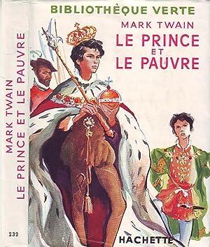Le prince et la pauvre: TWAIN Mark