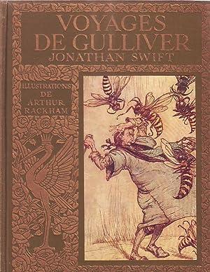 Voyages de Gulliver: SWIFT Jonathan