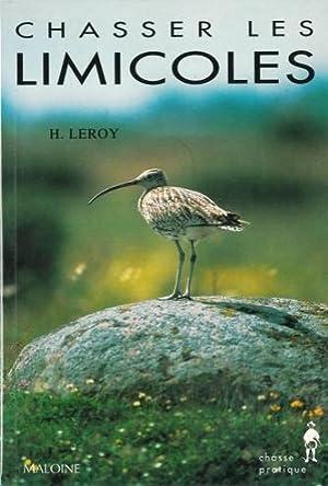 Chasser les limicoles: LEROY H.