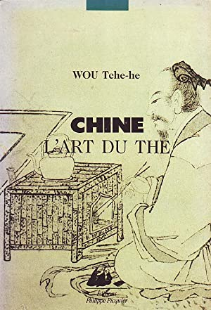 Chine - L'art du thé -