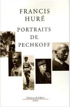 Portraits de Pechkoff (Maxime GORKI): HURE Francis