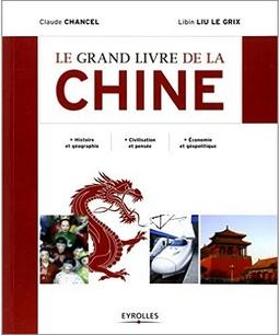 Le grand livre de la Chine