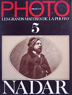 Les grands maitres de la photo N°5- Nadar -