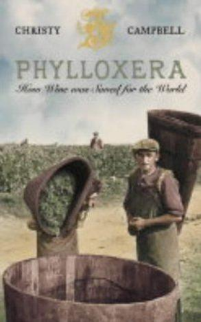 Phylloxera - How wine was saved for the world -