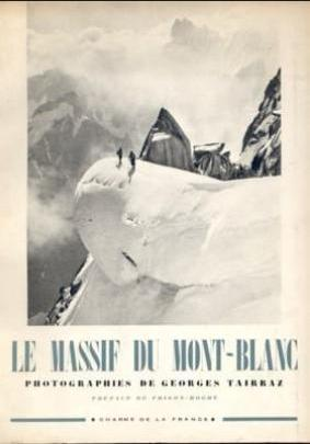 le massif du Mont-Blanc (Photographies)