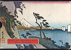 Down the emperor's road with Hiroshige
