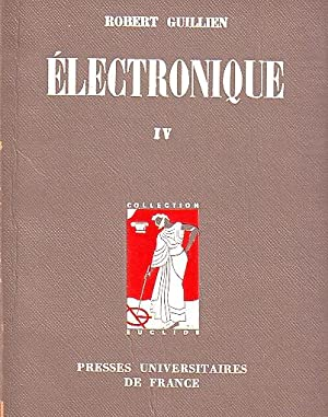 Electronique IV